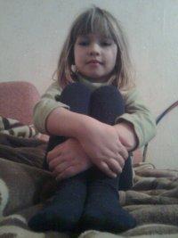 Александра Ткаченко, 24 марта , Киев, id60381690