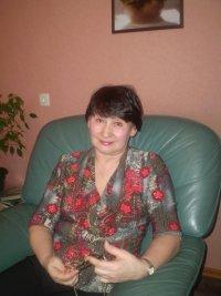 Светлана Черева, 8 марта , Новосибирск, id62471224