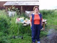 Галина Сартакова, Новосибирск, id63166434