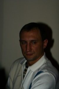 Дмитрий Шинкарёв, 9 марта 1978, Санкт-Петербург, id63682961