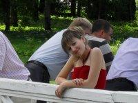 Светлана Копырина(егоркина), 5 марта 1988, Мещовск, id65868122
