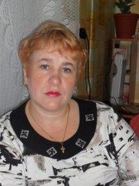 Лилия Бартиева, 29 июля , Олонец, id76221908