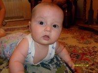 Диляра Абдуллова, 31 августа 1994, Астрахань, id88778869