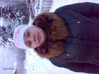 Елена Крестьянникова, 17 ноября 1980, Советский, id93707866