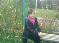 Anna Kan, 4 февраля 1997, Подольск, id102790394