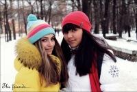 Нигяра Аббасова, 4 декабря , Новороссийск, id107892893
