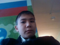 Айдос Муталиев, 23 апреля , Астрахань, id114427347