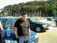 Gregory Geyvandov, Perpignan