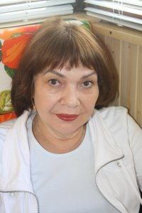 Наталья Шумкова, 8 марта 1989, Киев, id53035346