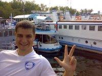 Andrey Kozak, 21 октября 1985, Красноярск, id56738498