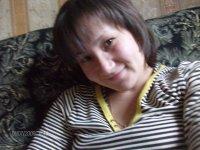 Оксана Саломасова, 1 мая 1987, Химки, id67910318