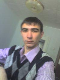 Ильдар Фаздалов, 23 декабря 1988, Актюбинский, id82864066