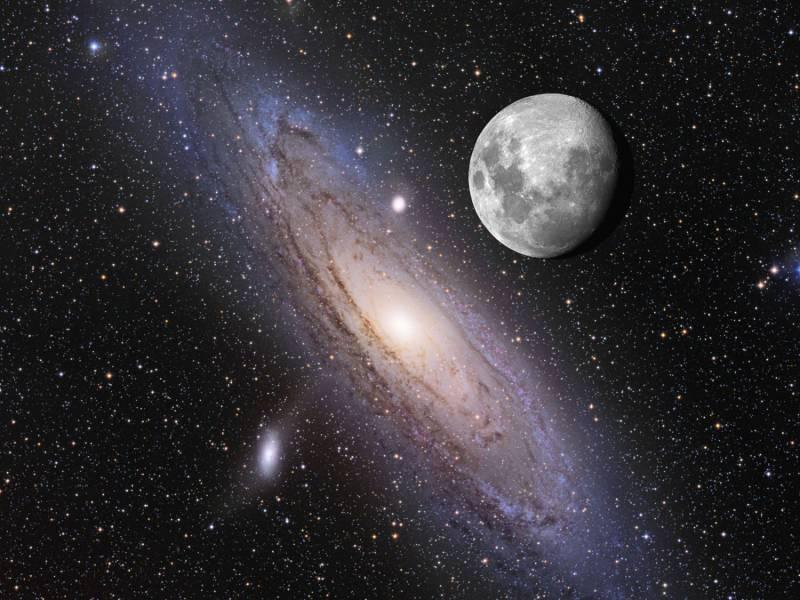 Рекорды Вселенной