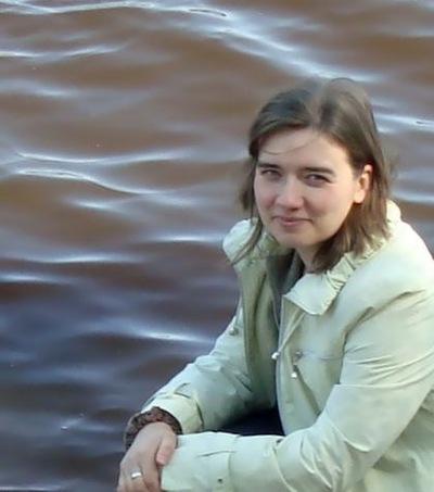 Марина Бавыкина