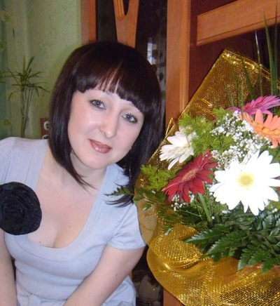 Гульнара Гадельшина, 18 марта , Лениногорск, id90466455
