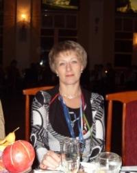 Галина Котягина, 10 сентября 1985, Москва, id123410636