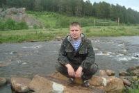 Владимир Половьянов, 8 июля 1982, Юрюзань, id139045042