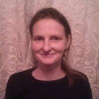Екатерина Сучкова, 27 апреля , Кашира, id153561028