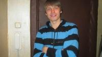Артур Матузов, 18 ноября 1984, Гомель, id165504721