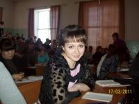 Карина Мурсалимова