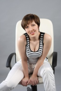 Наталья Басова, 4 апреля 1983, Санкт-Петербург, id269347