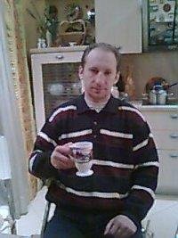 Владимир Миронов, 3 мая 1988, Ижевск, id27566919