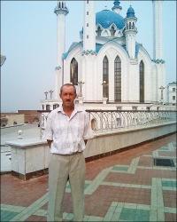 Рафис Гатин, 14 сентября , Серпухов, id36672681