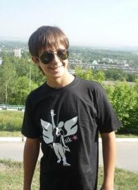 Tosik Osadchiy, 23 июля 1991, Луганск, id47694670