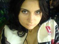 Света Азизян, 5 июня 1992, Ярославль, id99932673