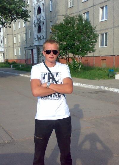 Юра Крупеников, 16 июля 1988, Пермь, id78069386
