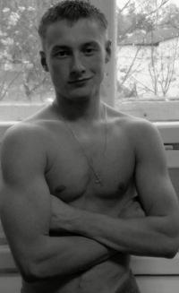Сергей Хвостов, 16 августа 1989, Санкт-Петербург, id115764641