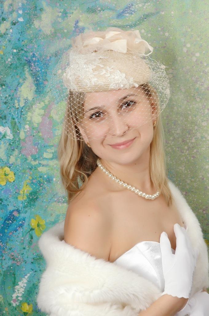 Лариса Матвеева, Чебоксары - фото №1