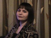 Евгения Егорова, 3 октября 1981, Омск, id65594797