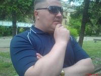 Юрий Губин, 28 февраля 1983, Волгоград, id68211275