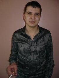 Артур Черников, 29 августа , Москва, id74974855
