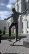 Никита Корсеев, 2 октября , Оренбург, id94805344