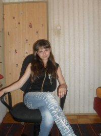 Сашулька Милая, 21 ноября , Санкт-Петербург, id95136752