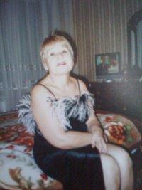 Галина Кулик, 19 декабря , Санкт-Петербург, id44709183