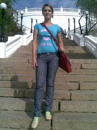 Мария Андреева, 26 декабря 1983, Вольск, id49731932