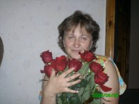 Людмила Буряк, 21 сентября 1991, Ольховатка, id90068608
