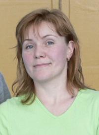 Наталья Перелыгина, 7 декабря 1965, Нижний Новгород, id158297058