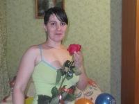Эльза Гибадуллина, 7 ноября 1986, Казань, id165504723