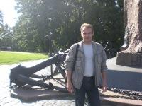 Алексей Умолинов, 19 мая 1976, Санкт-Петербург, id23501320