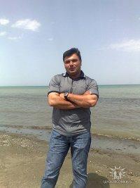 Амид Алиев, Сумгаит