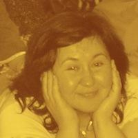 Быстровская Ирина