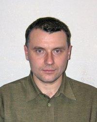Sergey Gavrilenko, 17 июля 1972, Харьков, id60786363