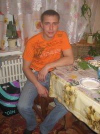 Алексей Анисимов, 3 марта , Железногорск, id62178208