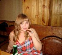 Лерочка Жиляева, 25 мая 1987, Киев, id6292310