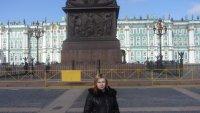 Наташа Чернякова, 24 ноября 1981, Стародуб, id66338475