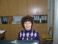 Галина Цвек, 28 апреля 1945, Екатеринбург, id86191744